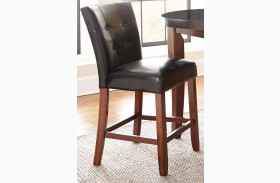 Granite Bello Parsons Chair Set of 2