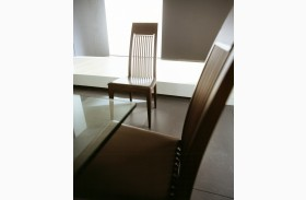 Mirage Wenge Chairs Set of 2