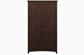 Buena Vista 2-Door Tall Storage