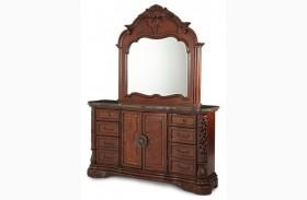 Excelsior Dresser & Mirror