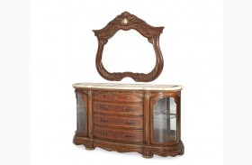 Cortina Sideboard with Mirror