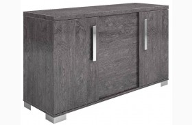 Vivente Grey Birch Noble Buffet