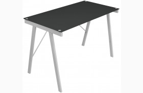 Exponent Black Office Desk