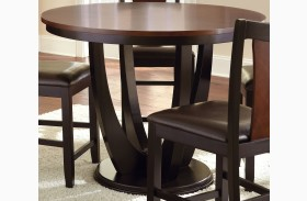 Oakton Round Counter Height Dining Table