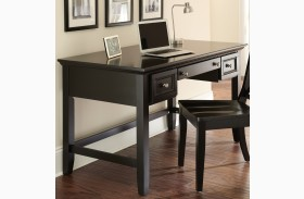 Oslo Black Desk