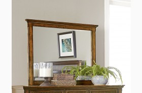 Cotswold Grove Root Beer Mirror