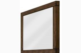 Maverick Driftwood Mirror