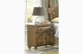 Surrey Bay Dune Door Nightstand
