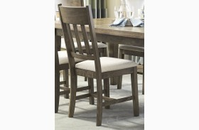 Granger Smoke Dining Chair Set of 2