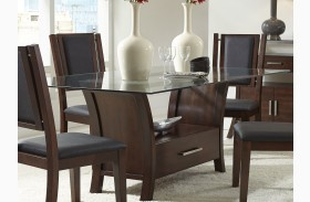 Avalon Sable Avalon Dining Table