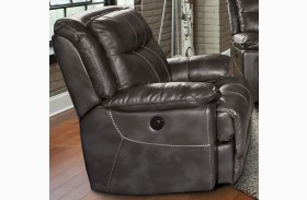 Phoenix Flint Power Recliner