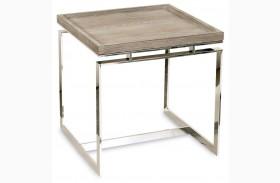 Pierce End Table