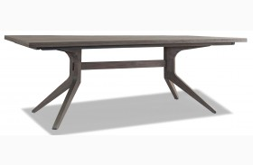 Palmer Rectangular Trestle Dining Room Table