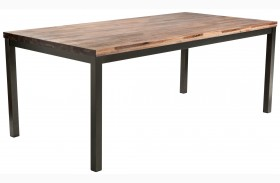 Porto Modern Dining Table