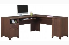 Achieve Sweet Cherry L Desk