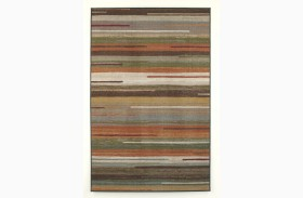 Declan Multi Small Rug