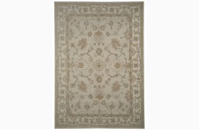 Hobbson Tan Medium Rug