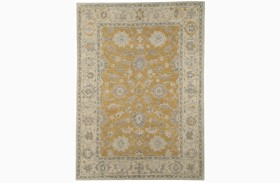 Milbridge Tan Medium Rug