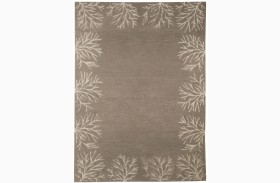 Kierin Brown Medium Rug