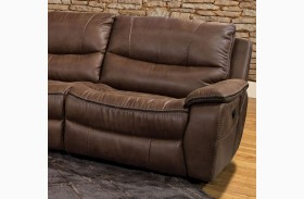 Remus Stone RAF Power Recliner