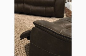 Remus Stone Power Recliner