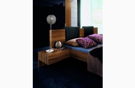 Gap Walnut Nightstand Set Of 2