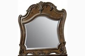 Rochelle Chestnut Mirror