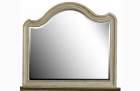 Rocky Point Beechnut and Clay Mirror