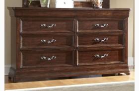 Signature Triple Dresser