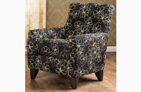 Navan Floral Chair