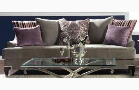 Viscontti Vintage Taupe Sofa