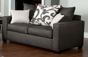 Cranbrook Charcoal Loveseat