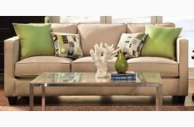 Lasso Beige Sofa
