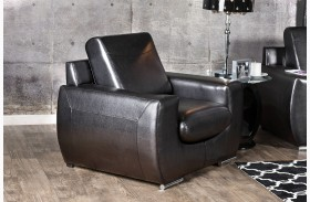 Tekir Espresso Chair