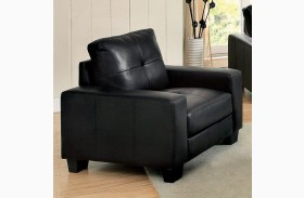 Bonsallo Black Chair