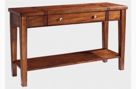 Runway Occasional Sofa Table