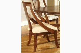 Gatsby Side Chair Set of 2