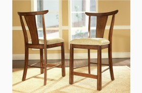 Dakota Bar Stool Set of 2