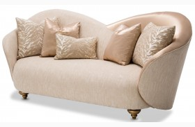 Studio Camelia Bright Gold Sofa