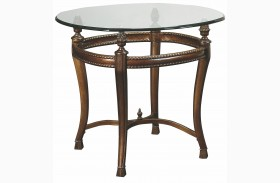 Suffolk Bay Antiquity End Table