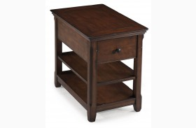 Tanner Chairside Table