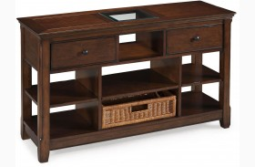 Tanner Rectangular Sofa Table