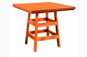 Generation Orange 42