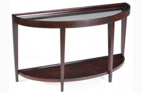 Carson Demi Sofa Table