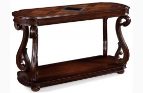 Harcourt Rectangular Sofa Table