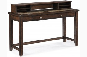 Allister Sofa Table Desk