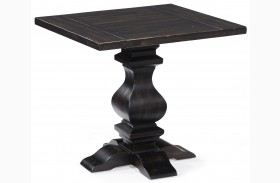Rossington Rectangular End Table