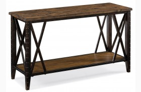 Fleming Rectangular Sofa Table