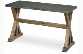 Lybrook Rectangular Sofa Table