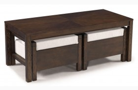 Cavelle Rectangular Cocktail Table